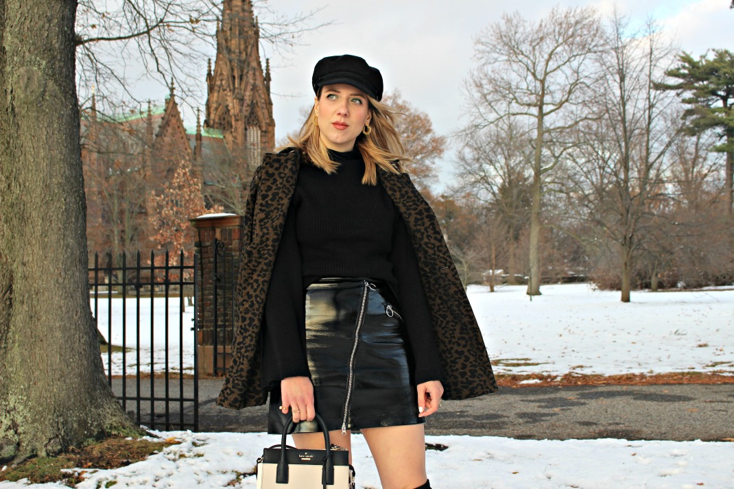 Winter Styling Tips